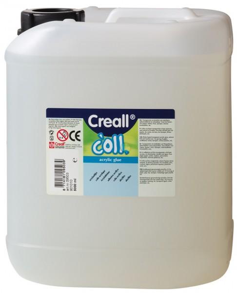 Creall-coll, Vielzweckkleber, 5000 ml