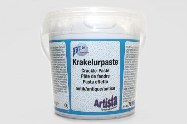 Krakelur-Paste, weiss, 950 g