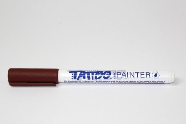 Hobby Line Körpermalstift Tattoo Painter, Henna