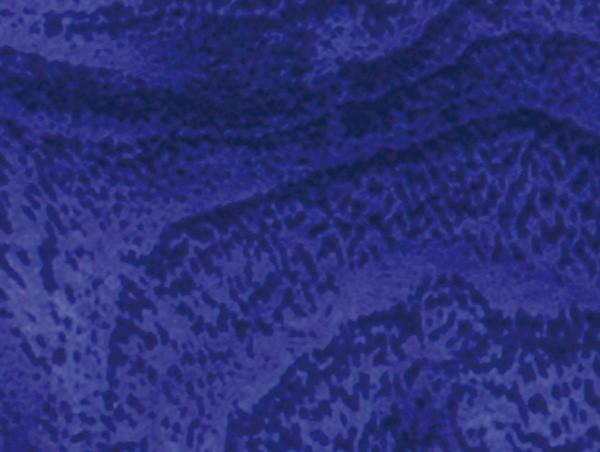Verzierwachsplatte Wolkig, 200x100x0,5mm, lila