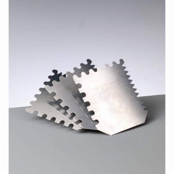 Efco Effekt-Spachtel, 2 Stück