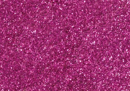 Glitter Glue, 50 ml pink