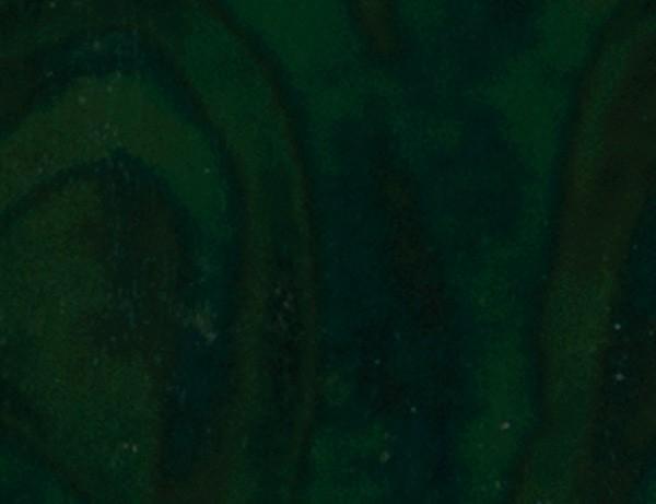 Verzierwachsplatte Rainbow, 200x100x0,5mm, schwarz