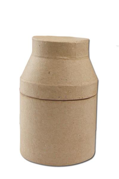 dècopatch Box, rund, Ø 8,5 x 12 cm