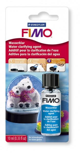 Wasserklar für Schneekugeln, 10 ml