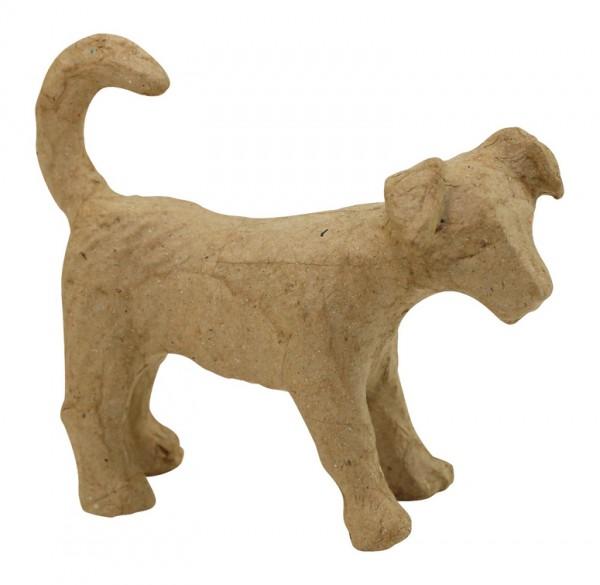 decopatch Tierfigur Hund -Jack Russel-, 11x3,5x8,5cm