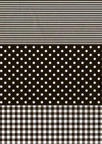 Decopatch-Papier,30x39cm, Motiv Nr. 485