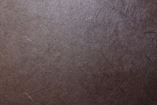 Strohseide, 25 g/qm, 50x70 cm, braun