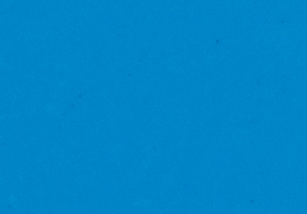 Wachsplatten, 200 x 100 x 0,5 mm, 2 Stück, lichtblau