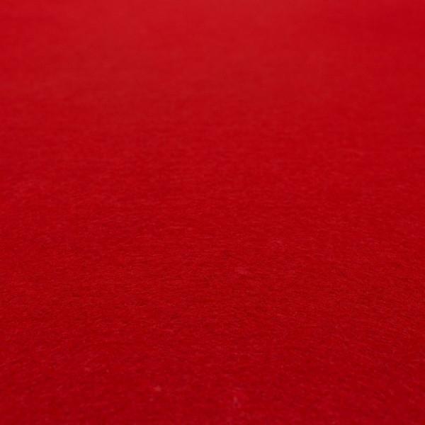 Bastelfilz, 3mm, 50x75cm, mohnrot