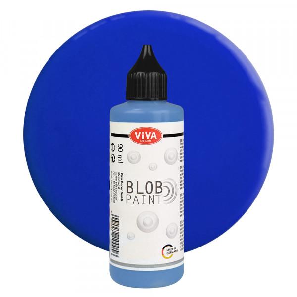 Blob Paint 90 ml, hellblau