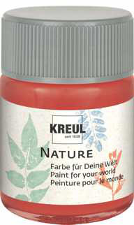 KREUL Nature 50ml - Koralle