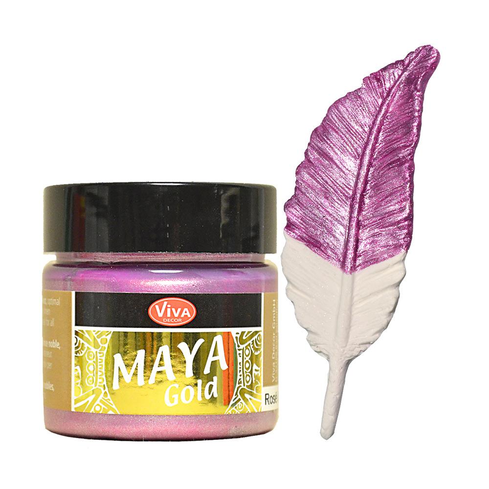 Viva Maya Gold