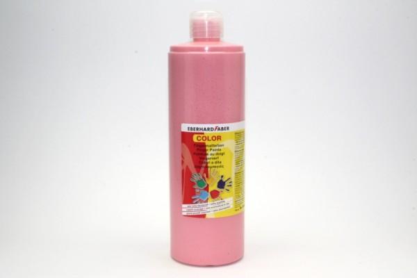EBERHARD FABER Fingermalfarbe, 750 ml, fleischfarbe hell