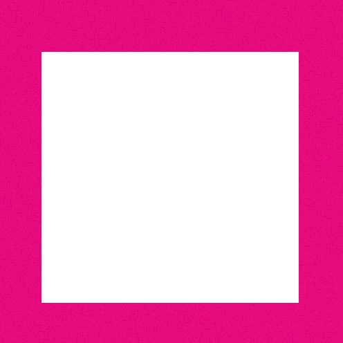 Stanzer Quadrat, 53 x 53 mm
