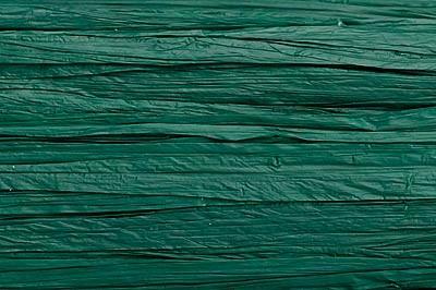 Edelbast Viscose, 30 m, matt dunkelgrün