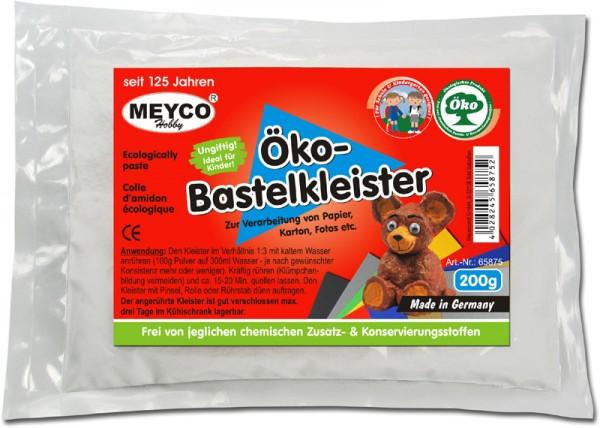 Öko-Bastelkleister, 200 g