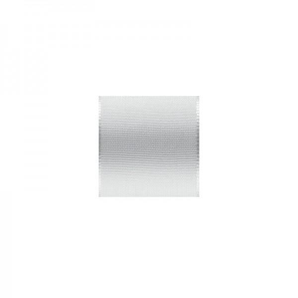 Uni-Taftband, Länge 10 m, Breite 40 mm, creme