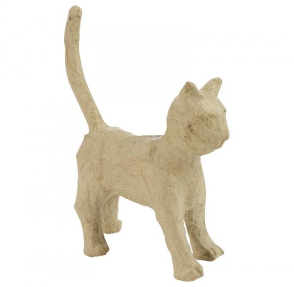 decopatch Tierfigur Katzenbaby, 11x6x13cm