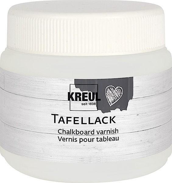 Tafellack, transparent, 150 ml