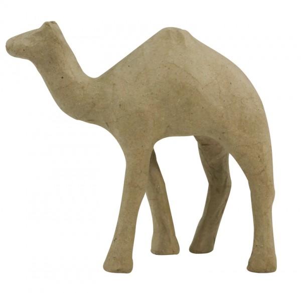 décopatch Tierfigur Kamel, 33 x 12 x 30 cm