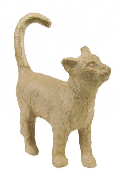 decopatch Tierfigur Laufende Katze, 11x12x3,5cm