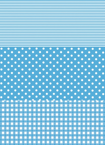 Decopatch-Papier,30x39cm, Motiv Nr. 549