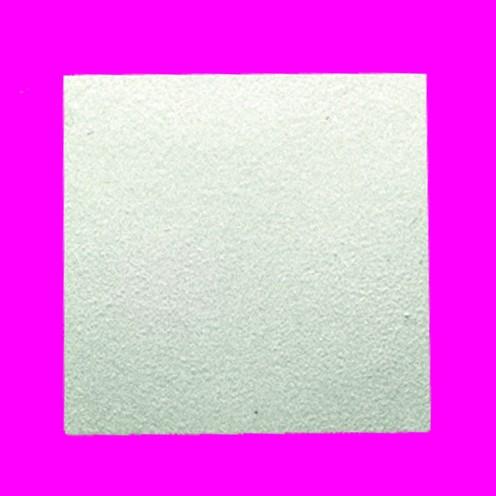 Stanzer Quadrat, ca. 5,3 x 5,3 cm