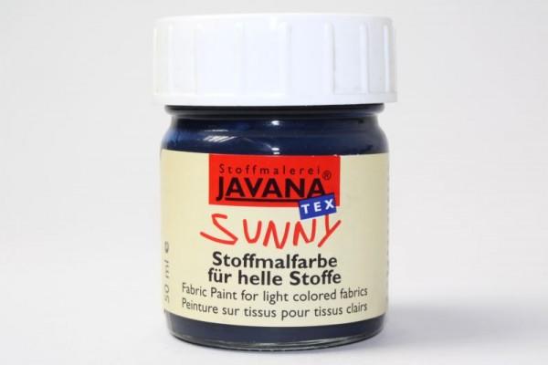 JAVANA TEXTIL SUNNY, für helle Stoffe, 50 ml, Grau