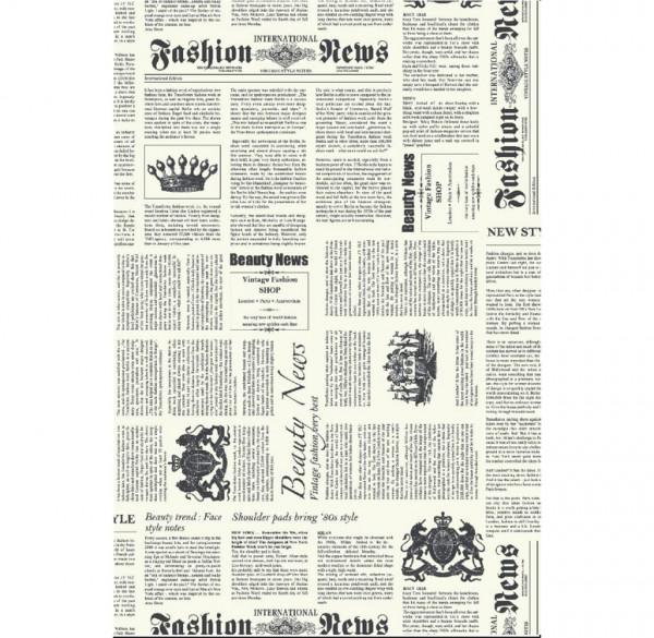 Decopatch-Papier, 30 x 39cm, Motiv Nr. 770