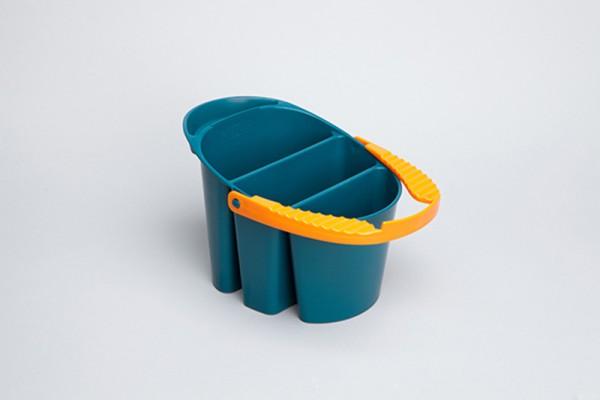 Multi-Funktions Pinselwascher Water Bucket