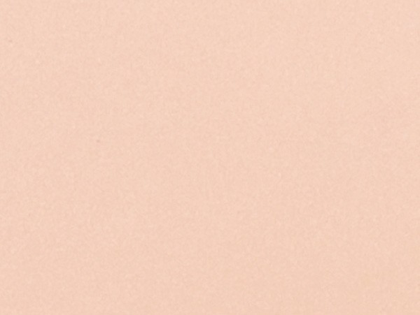 Verzierwachsplatte Perl, 200x100x0,5mm, perl rosa