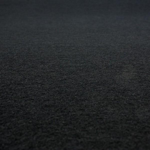 Bastelfilz, 3mm, 50x75cm, schwarz
