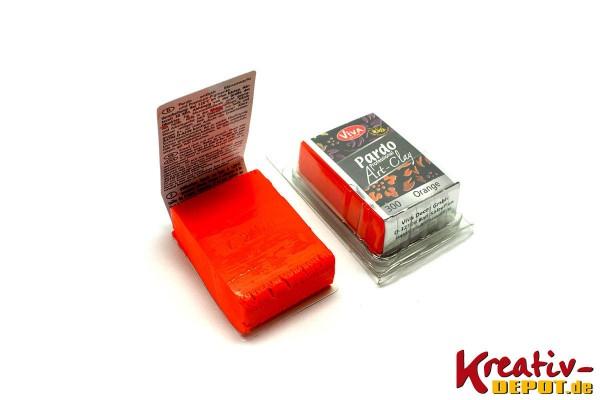 Viva Decor Pardo Art Clay, 56 g, Orange