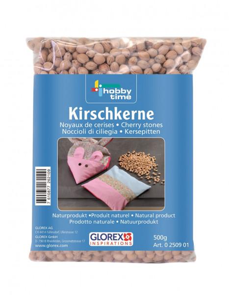 Kirschkerne, Naturprodukt, 500 g