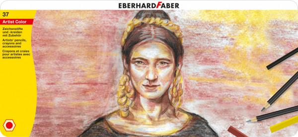 Eberhard Faber - Artist Color Skizzenset 37-teilig