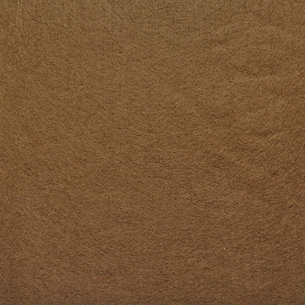 Bastelfilz, 1mm, 20x30cm, 10er Pack, braun