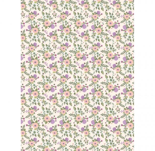 Decopatch-Papier, 30 x 39cm, Motiv Nr. 739