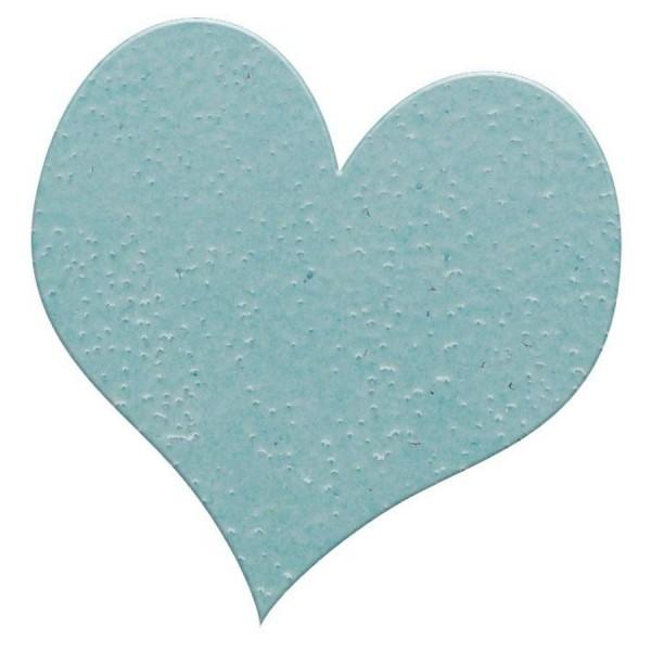 Embossing-Pulver, 10 g, babyblau