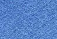 Bastelfilz, 1-1,5mm, 20x30cm, 10er Pack, königsblau