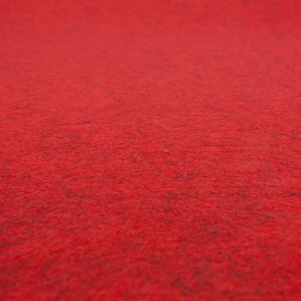 Bastelfilz, 3mm, 50x75cm, rot meliert