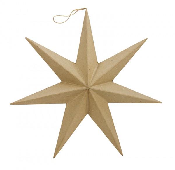decopatch Stern, 5,3x30x30cm