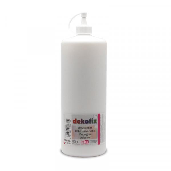 Dekofix-Kleber, 1000 ml