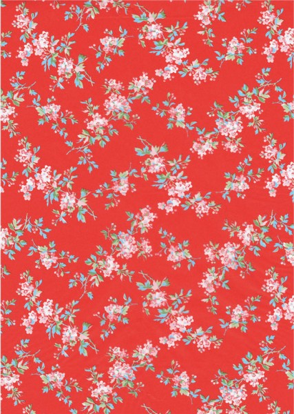 Decopatch-Papier,30x39cm, Motiv Nr. 658