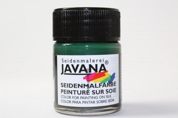 JAVANA Seidenmalfarbe, 50 ml, Grün