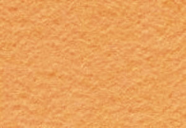 Bastelfilz, 1-1,5mm, 45x100cm, haut apricot
