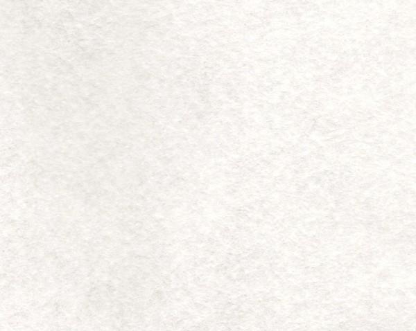 Bastelfilz, 1mm, 20x30cm, weiß