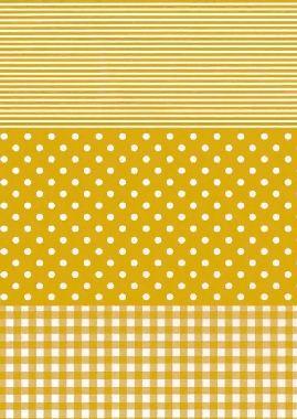 Decopatch-Papier,30x39cm, Motiv Nr. 543