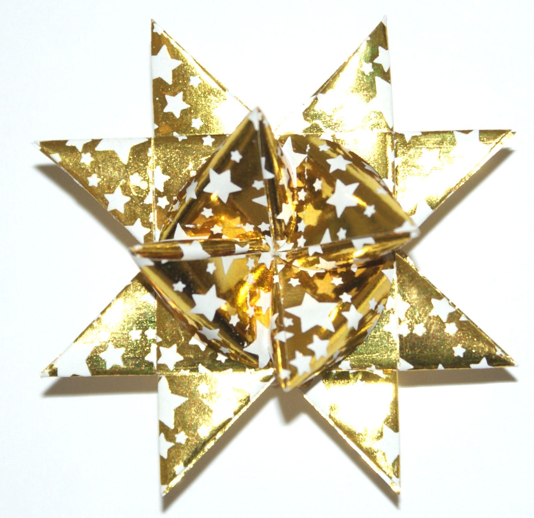 fr belstern streifen gold wei 15mm kreativ depot. Black Bedroom Furniture Sets. Home Design Ideas