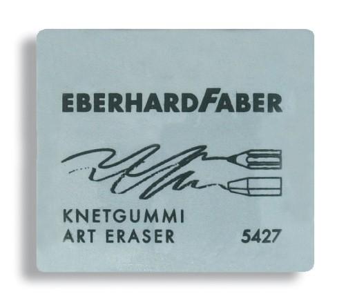 EBERHARD FABER, Knetgummi-Radierer